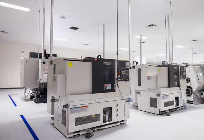 CNC Turning
